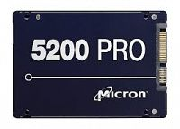 SSD Micron 5200 PRO 2.5 960GB Micron-MTFDDAK960TDD-1AT1ZABYY