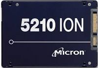 SSD Micron 5210 2.5 7,68TB Micron-MTFDDAK7T6QDE-2AV1ZABYY