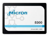 SSD Micron 5300 MAX 2.5 960GB Micron-MTFDDAK960TDT-1AW1ZABYY