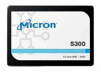 SSD Micron 5300 PRO 2.5 1,92TB Micron-MTFDDAK1T9TDS-1AW1ZABYY