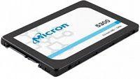 SSD Micron 5300 PRO 2.5 480GB Micron-MTFDDAK480TDS-1AW1ZABYY