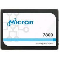 SSD Micron 7300 PRO 2.5 960GB NVMe Micron-MTFDHBE960TDF-1AW1ZABYY