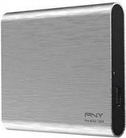 SSD PNY 2.5 500GB Pro Elite extern PNY-PSD0CS2060S-500-RB