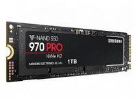 SSD Samsung 970 PRO M.2 1TB PCIe Samsung-MZ-V7P1T0BW