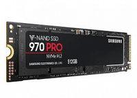 SSD Samsung 970 PRO M.2 512GB PCIe Samsung-MZ-V7P512BW