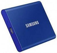 SSD Samsung T7 2TB USB 3.2 Samsung-MU-PC2T0H/WW
