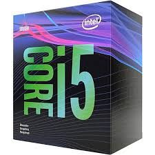 CPU Intel i5-9600KF 1151 Coffee Lake Intel-BX80684I59600KF