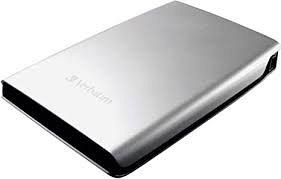 HDD Verbatim 2.5 1TB USB3.0 extern Verbatim-53071-foto-mare-1