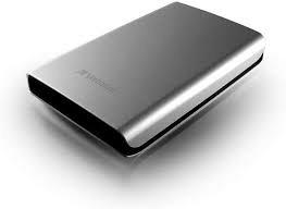 HDD Verbatim 2.5 2TB USB3.0 extern Verbatim-53189-foto-mare-1