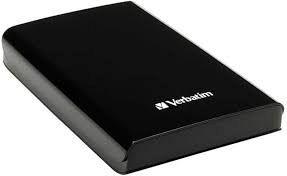 HDD Verbatim 2.5 500GB USB3.0 Verbatim-53029-foto-mare-1