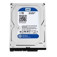 HDD WD 3.5 1TB WD10EZEX Blue Western Digital-WD10EZEX-foto-mare-1