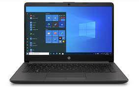 Laptop HP 240 G8 14 inch LED FHD Narrow Bazel 250 nits (1920x1080) Intel Core i5-1035G1-foto-mare-1