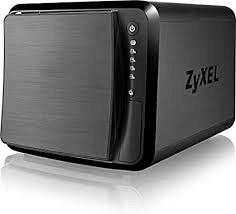 NAS Zyxel NAS542 0/4 HDD Zyxel-NAS542-EU0101F-foto-mare-1